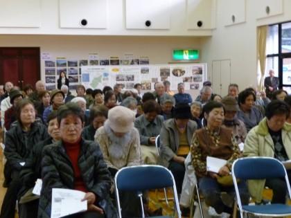 松野町福祉大会