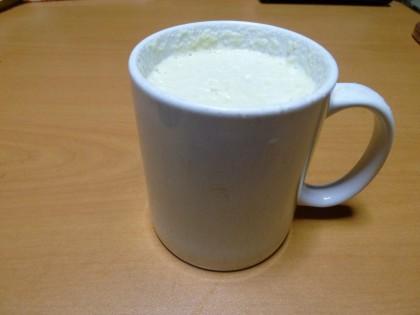 毎朝飲んでるグリーンスムージー