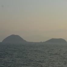 思い出のひょうたん型湯利島共和国
